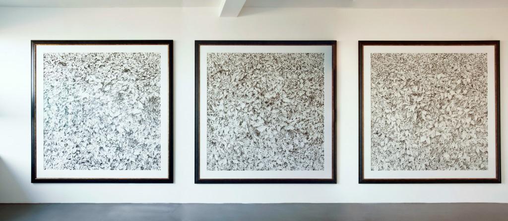 Georg Thumbach | Zeichnung | Malerei | Skulptur
